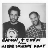 BIS Radio Show #752 with Mister Saturday Night