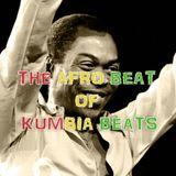 The Afro Beats of Kumbia Beats