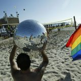 John Eltong: This is Hilton Beach, Tel Aviv