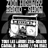 Zion Highway / Canal.B / Tr3lig Selecta / Uncle Geoff / Enora 13/02/2017