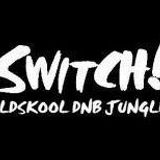 SwITcH rollin' the Drumz'n'Jungle live on www.clublabrynthradio.co.uk Boxing day 2014