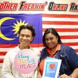 Malaysian Icons - Datuk Ramli Ibrahim of Sutra Foundation
