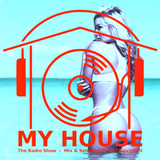 My House Radio Show 2017-07-15