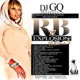 DJ GQ presents RNB EXPLOSION VOL.5