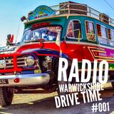 Radio Warwickshire Drive Time 001