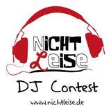 Eric Daviz@ Nichtleise Newcomer DJ Contest