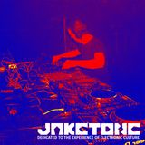 DAPO · Techno - Closing - JAKETONE @ Halloween @ Paris15 (31.10.2017) sp
