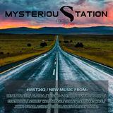 Dr Riddle - Mysterious Station 202 (02.06.2018)