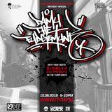 DJ Philly & 210Presents - TracksideBurners Radio Show 340 #DAMUTHEFUDGEMUNK