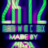 maradonai 2012 WMC MIX