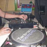OSCAR GARZON aka RAKXO - Live @ Chalet [Tribal-Techno], Salamanca (2 Noviembre 2003)