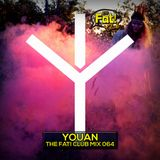 Youan - The Fat! Club Mix 064