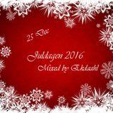 Juldagen 2016!