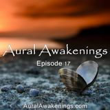 Aural Awakenings: Episode 17