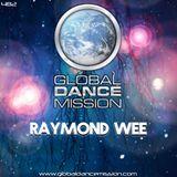 Global Dance Mission 482 (Raymond Wee)