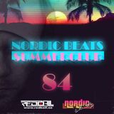 Nordic Beats Summerclub 84