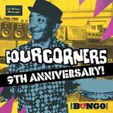 Four Corners 9th Birthday Mix (2014)