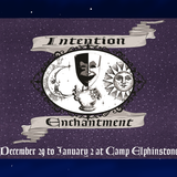 eclectic uptemple - winter intention 18