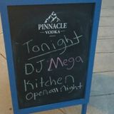 Dj Mega Live at Jcs Tavern in Bennington,Vermont - 5-19-2017