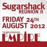 DJ John Kelly Live @ The Sugarshack Reunion 2 @The Empire