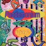 Keith Suckling Pandemonium JJs March.1992