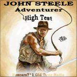 John Steele Adventurer - High Test (1950)