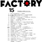 Frankie Bones - Factory 15 - Side B - 1993