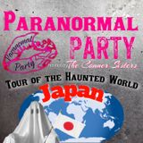 A World Tour Paranormal Party-Japanesse Style!