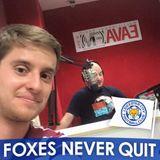 Escucha el programa 'Especial Foxes' de esta semana 03/05/2016