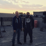 Tyler Bell w/guest Gomez Comes Alive – Check In (05.17.16)
