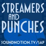 Streamers and Punches 56: House of Beal