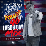 DJ Livitup on Power 96 (Labor Day Weekend 2019)