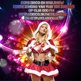 Cors Disco en Soulshow van 12 december 2017