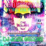 Y101FM The Flight Club Essentials Future House Set (Episode 9/3/16)