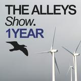 THE ALLEYS Show. 1YEAR / Selerac