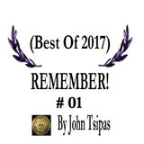 REMEMBER! # 01 (Best Of 2017)
