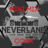 Neverland Promo Minimix