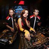 DJ Fury Zhu - Mixes FR010