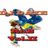 RnB Mix Vol.II
