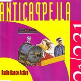 Anticapella vs Capella