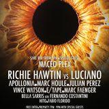 Marc Houle - Live @ ENTER.Main Week 03 (Space, Ibiza) - 17.07.2014