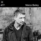 Tsugi Podcast 477 : Marco Bailey
