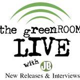 The greenROOM LIVE 01/08/15