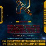 SekoThaDeejay - #ProjectXPartyPart3 Promo mix