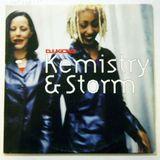 Kemistry & Storm @ FUTURE Herbs & Spices, Karlstorbahnhof, Heidelberg (05.03.1999)
