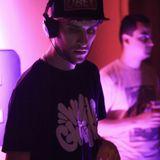 Cooby Selecta & MC Wisp live @ Club Plastic, Beograd 28/01/17