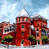 Ξενοδοχείο Βαλκάνια 23.08.2014