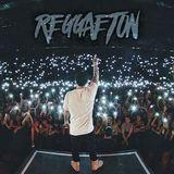 REGGAETON ( THANKSGIVING MIX ) NOV 2017