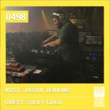 Hypersonic 498 2015-12-18 w/ Silky Gold & Jason Jenkins