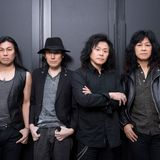 Featuring my interivew with bassist, NAOTO SHIBATA of ANTHEM...